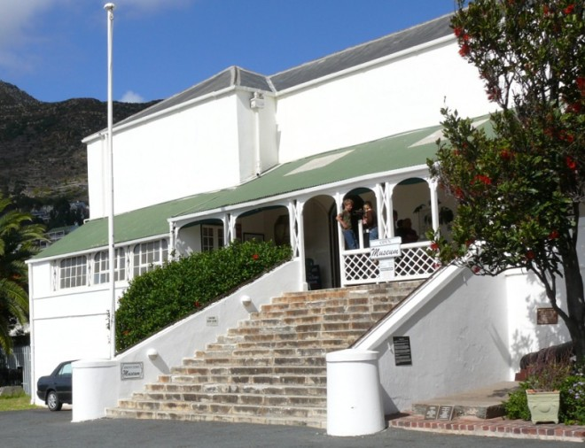 The Residency Museum