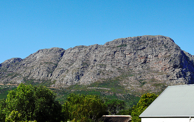 Gourmet Capital in the WesternCape