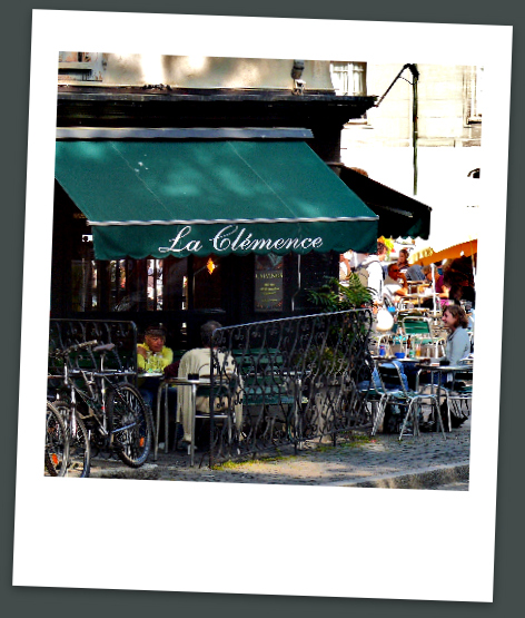 Geneva - la Clemence