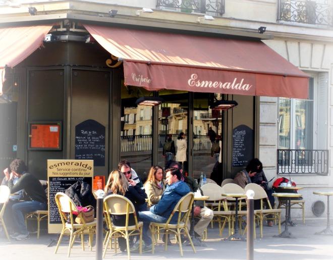 Café Esmeralda