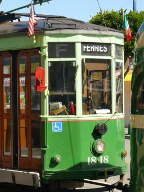 1818 Milan Streetcar