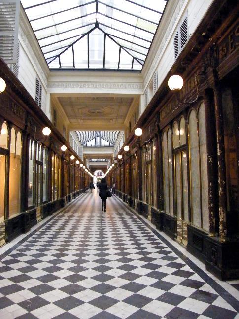 Galerie du Passage Véro Dodat