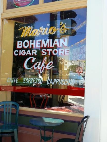 Cigars and Espresso