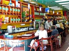 Chinese Tea Room