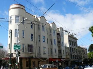 Building on Stockton