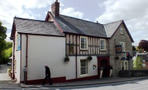The Charlton Arms Ludford