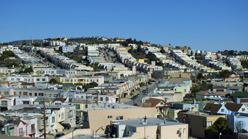 Little Boxes (Daly City)
