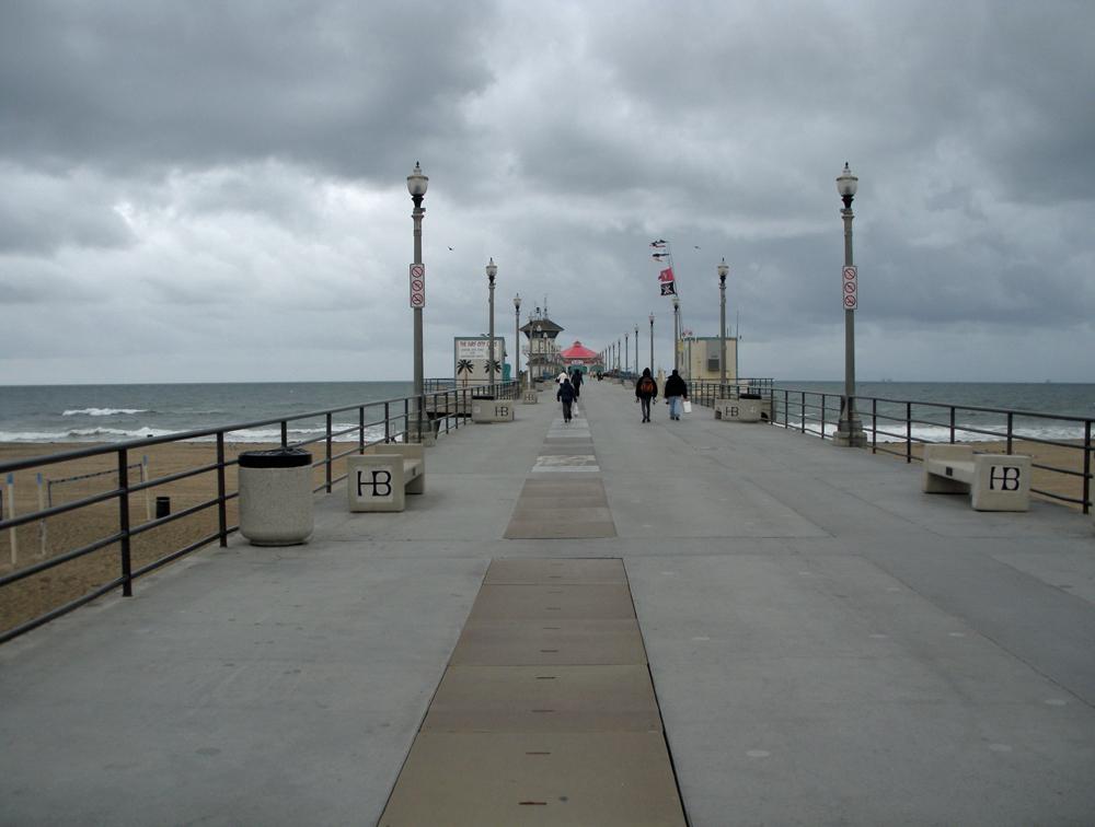 Huntington Beach Boards