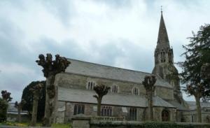 lostwithiel st bartholomew's church