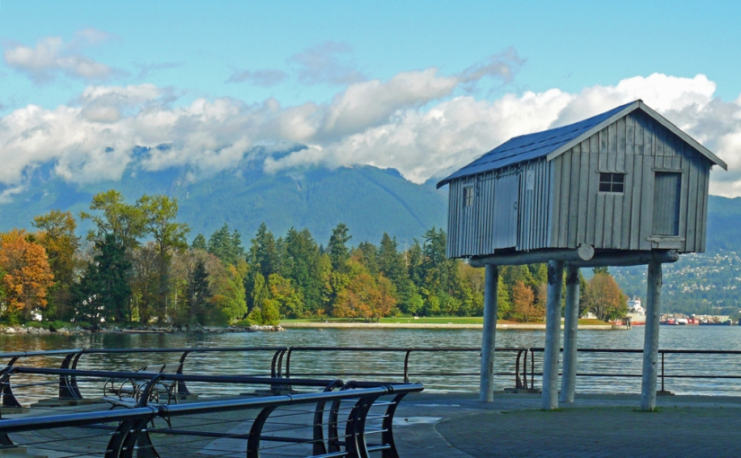 Vancouver: Art, History and Nature