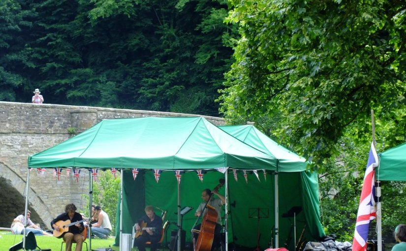 Ludlow Arts Festival
