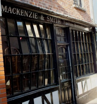mackenzie and smith