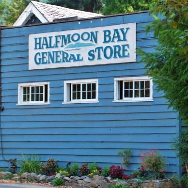 halfmoon bay stores