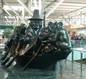 Bill Reid's Jade Boat
