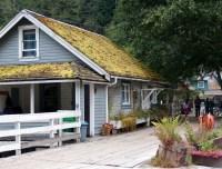 The Graham House