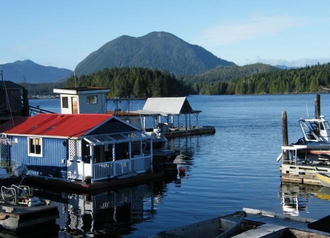 Tofino - Vancouver Island