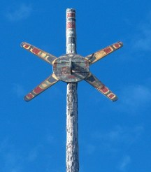 world's largest totem pole 1