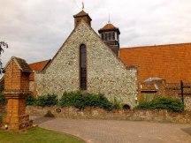 anglican shrine