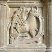 bull (St-Luke)