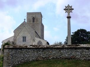 church and memorial