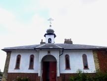 Orthodox Church of St Seraphim