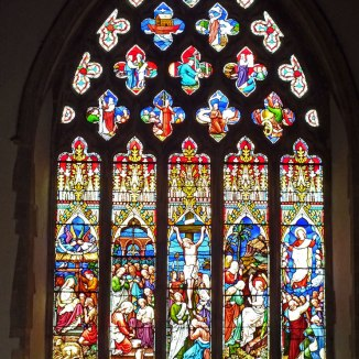 the-east-window