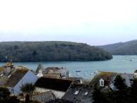 April - Fowey, Cornwall