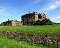 May - Berrington Hall
