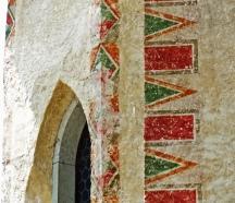 Castle details