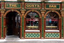 The Quays Bar