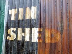Tin Shed Experience
