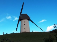 Windmill at Skerries