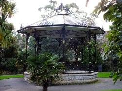 Bandstand - Morrab Gardens