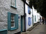 Whitewashed Cottages