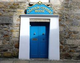 Historic Chapel Street