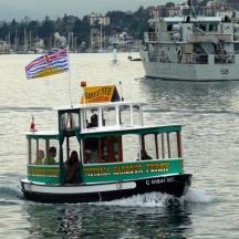 Ferry Boat Victoria