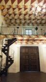 Access to the Choir Loft