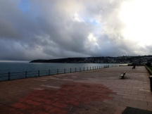 Promenade to Newlyn