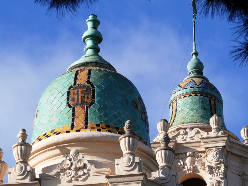 Travel Journey of the Week: Mission Dolores(6)