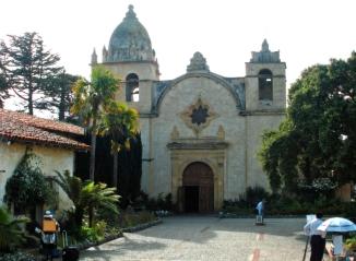 Basilica Church