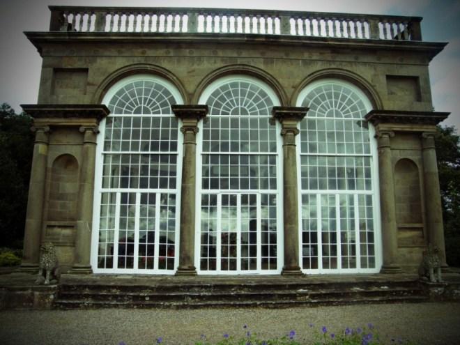 Victorian Orangery