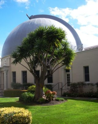 Ricard Observatory