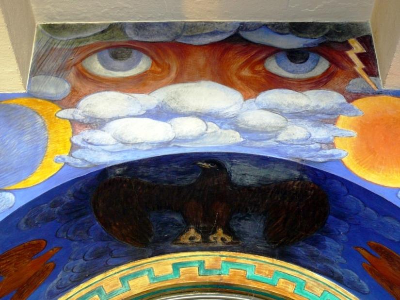 Sunday Stills, the next challenge:Murals