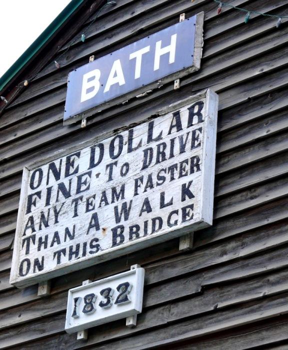 bath sign 1