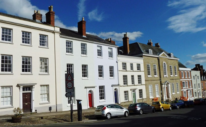 A Lingering Look at BroadStreet