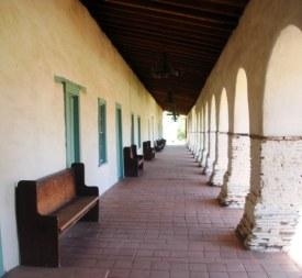 Convento or Cloister