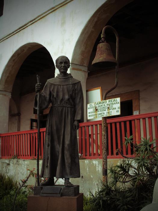 Father Junipero Serra