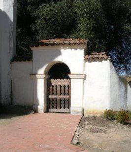 Gateway to the Graveyard