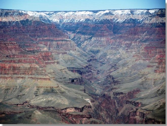 The Colorado River Runs Through It