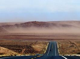 Painted Desert Scenic Highway